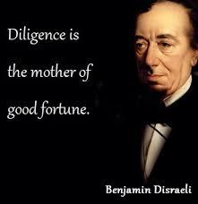 Benjamin Disraeli Image Quotation #8 - QuotationOf . COM via Relatably.com