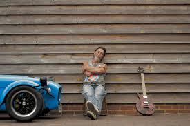 How I got started… <b>Chris Rea</b> - Rea-view Mirror | Guitar.com | All ...