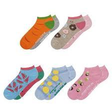 Разноцветные <b>женские носки</b> SOXO <b>GOOD</b> STUFF - 5 штук ...