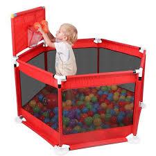 Детский Playpen <b>Забор</b> Складного Барьер Детского парк Дети ...