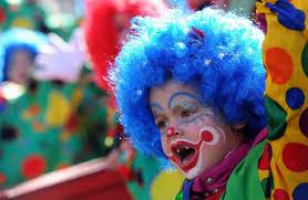 Resultado de imagem para carnaval proteção