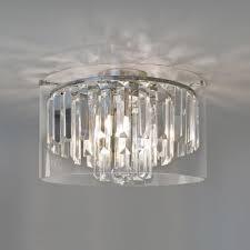 small bathroom chandelier crystal ideas: small bathroom chandelier photo small flush fitting crystal bathroom chandelier