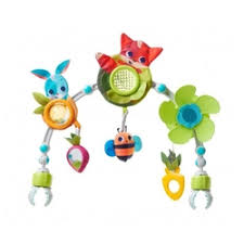 <b>Подвески</b> для малышей <b>Tiny Love</b>: купить в интернет-магазине ...
