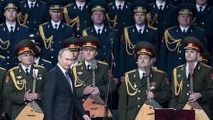 نتیجه تصویری برای نظامیان روسی در سوریه