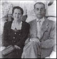 Manuel Casesnoves y Adela Soldevila