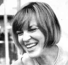 <b>Ingeborg Bachmann</b>. 1926 in Klagenfurt geboren - bachmann_000