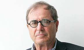 Paul Theroux, 72, was born in Massachusetts. After graduating, he travelled to Africa, where he worked as a teacher and university lecturer. - QA-Paul-Theroux-008