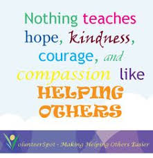 Volunteer Appreciation Pictures on Pinterest | Kindness Quotes ... via Relatably.com