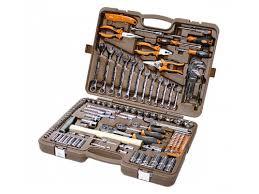 Купить <b>набор инструментов OMBRA</b> OMT131S (<b>универсальный</b> ...