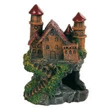 "<b>Trixie Грот для аквариумов</b> ""Замок"", 14 см | Купить с доставкой ..."