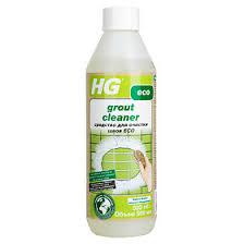 <b>HG Средство</b> для очистки швов <b>ЭКО</b>, 0,5л - купить, цена и ...
