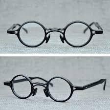 <b>Brand Vintage Round</b> Square Glasses Frame Men 2019 Acetate ...