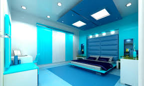 decoration remarkable cool decorating ideas for all you need bright cyan bedroom theme idea with blue blue small bedroom ideas