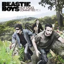 Whatever happened to the <b>Beastie Boys Hot</b> Sauce Committee Part 1?