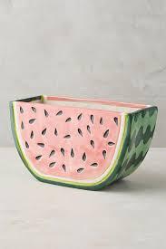 10 Watermelon Home Decor Ideas That Scream Summer ...