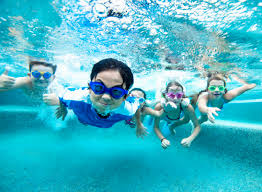 Image result for KIDS SUMMER SWIMMING