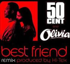 <b>50 Cent</b> - <b>Best</b> Friend (Remix) • Paroles et lyrics • RAPRNB