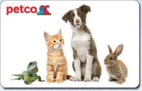 Petco eGift Card   GiftCardMall.com