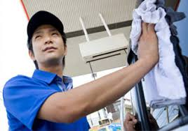 auto wash and detail services porter dealership