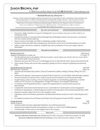 cover letter senior financial analyst resume sample financial cover letter budget analyst resume budget resumesenior financial analyst resume sample extra medium size