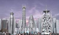 Futuristic Architecture Pictures | HowStuffWorks