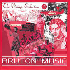 Bruton (BR) - BR-0231 - The <b>Vintage</b> Collection 1 (Bro 15)