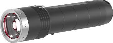 """<b>Фонарь</b> LED Lenser """"<b>MT10</b>"""", с аккумулятором, цвет: черный. 500843"""