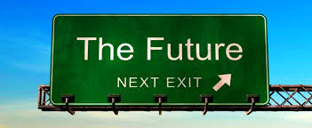 Image result for into the future images