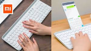 Xiaomi <b>Miiiw</b> Bluetooth dual mode keyboard You Can Buy in Online ...