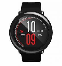 Купить <b>умные часы Xiaomi</b> Amazfit Pace в официальном магазине