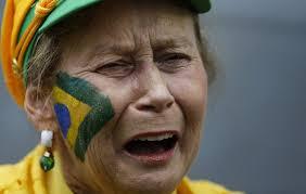 「ワールドカップ ブラジルドイツ戦 七対一」の画像検索結果