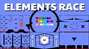 24 <b>Marble Race</b> EP. 4: Elements Race - YouTube