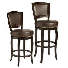 billings brown swivel bar counter stool bar stools counter pier 1