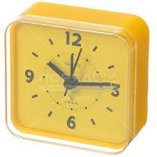 <b>Часы</b> настольные <b>Хорошо спалось</b> 6632 желтые: отзывы, цены ...