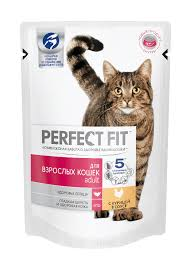 Купить <b>Perfect Fit Adult</b> Влажный корм для взрослых кошек с ...