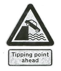 Climate Tipping Point,