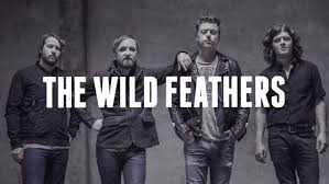 The <b>Wild Feathers</b> - <b>Lonely</b> Is A Lifetime [Available March 11th]