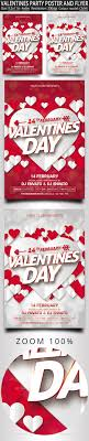 17 best images about valentine s flyer templates valentines party poster and flyer template psd