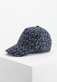 Бейсболка <b>EA7</b> купить за 2 910 руб EA002CMZUD48 в интернет ...