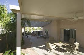 insulated patio roof panels american