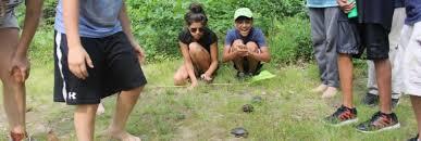 <b>Summer</b> Science Camp | <b>Black</b> Rock Forest Consortium