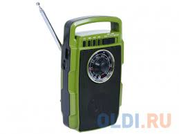 <b>Радиоприемник MAX MR</b>-<b>322</b> Зеленый — купить по лучшей цене ...