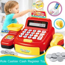 Buy <b>cash register toy</b> for <b>kids</b> and get free shipping on AliExpress.com