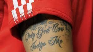 10 World Cup stars' <b>tattoos</b> decoded - BBC News