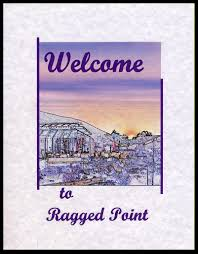 ragged point inn restaurant menu cover a custom design another creative design job for the ragged point inn and resort custom restaurant menu cover for the ragged point restaurant