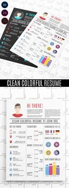 best ideas about graphic designer resume resume colorful graphic design resume