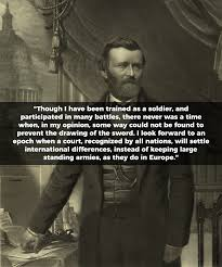 """45 patriotic picture quotes from presidents of the united states ulysses s grant """""""