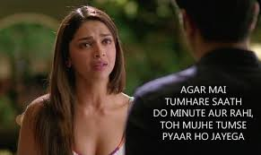 14 evergreen Bollywood dialogues that will forever remain cheesy ... via Relatably.com