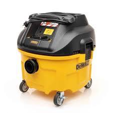 Купить <b>DEWALT DWV901L</b> промышленный <b>пылесос</b> для сухой и ...