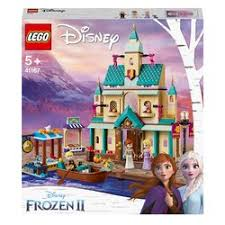 <b>LEGO Disney Princess</b> - Smyths Toys Ireland